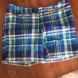 bermuda shorts lane bryant